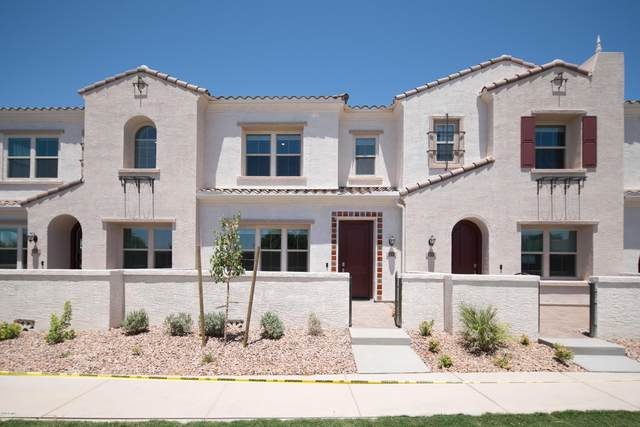 4077 S Sabrina Drive #132, Chandler, AZ 85248 (MLS #6082344) :: Lifestyle Partners Team