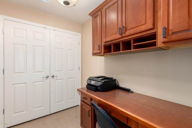 5350 E Deer Valley Drive #1414, Phoenix, AZ 85054 (MLS #6082346) :: The Carin Nguyen Team