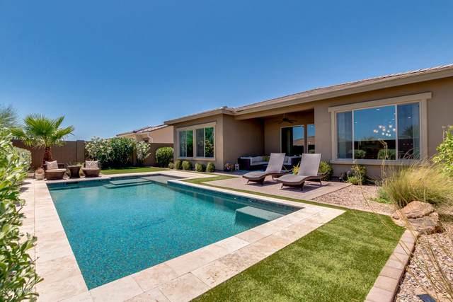 18215 W Desert Sage Drive, Goodyear, AZ 85338 (MLS #6082348) :: The Daniel Montez Real Estate Group