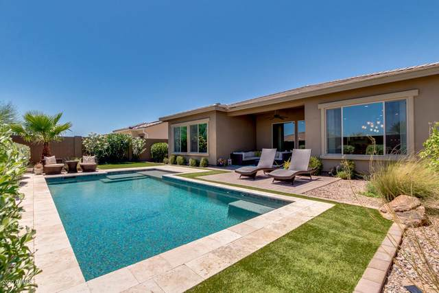 18215 W Desert Sage Drive, Goodyear, AZ 85338 (MLS #6082348) :: REMAX Professionals