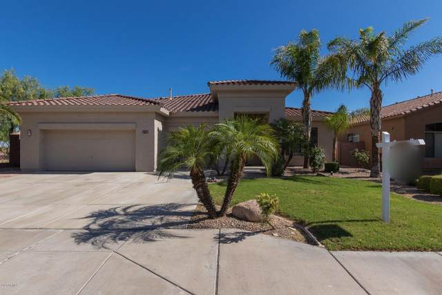 2405 W Spur Drive, Phoenix, AZ 85085 (MLS #6082349) :: The Laughton Team