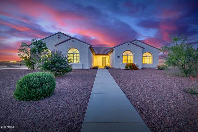 474 W Fairfield Street, San Tan Valley, AZ 85143 (MLS #6082351) :: Dijkstra & Co.