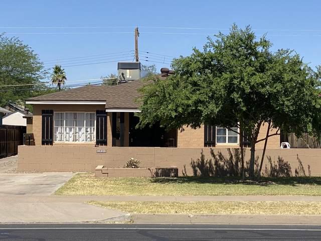 2038 N 15TH Avenue, Phoenix, AZ 85007 (MLS #6082356) :: neXGen Real Estate