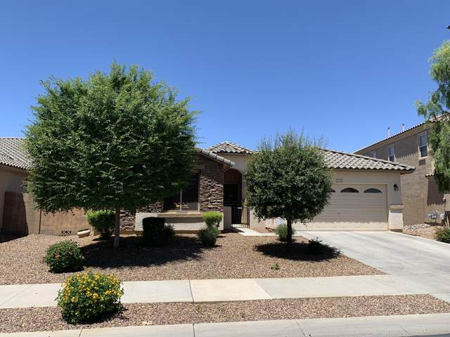 532 N 159TH Lane, Goodyear, AZ 85338 (MLS #6082358) :: neXGen Real Estate