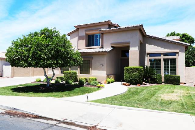 1714 E Kramer Street, Mesa, AZ 85203 (MLS #6082359) :: Devor Real Estate Associates