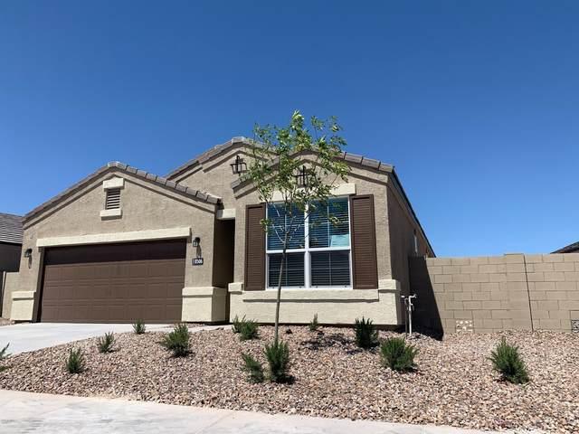 8543 W Georgetown Way, Florence, AZ 85132 (MLS #6082361) :: neXGen Real Estate