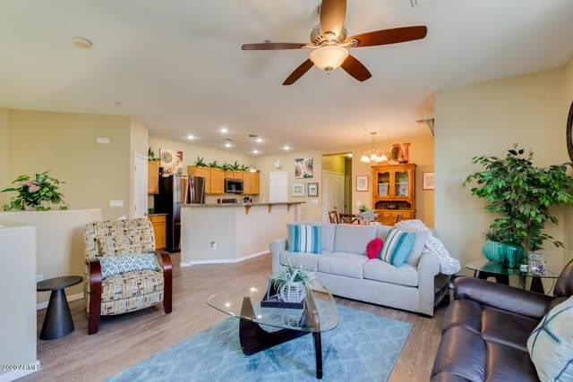 1265 S Aaron #317, Mesa, AZ 85209 (MLS #6082366) :: The Daniel Montez Real Estate Group