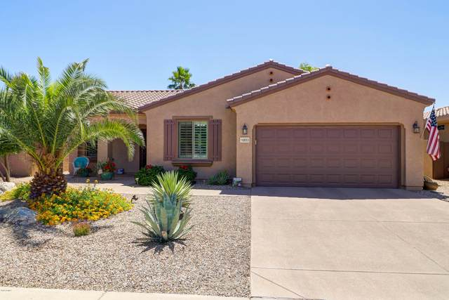 16853 W Cortaro Point Drive, Surprise, AZ 85387 (MLS #6082373) :: Long Realty West Valley