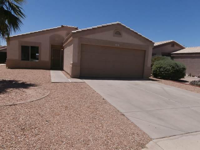 1451 W Mesquite Avenue, Apache Junction, AZ 85120 (MLS #6082384) :: Lux Home Group at  Keller Williams Realty Phoenix