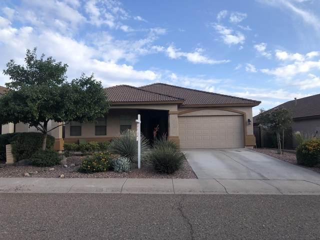 4415 W Magellan Drive, New River, AZ 85087 (MLS #6082414) :: Riddle Realty Group - Keller Williams Arizona Realty