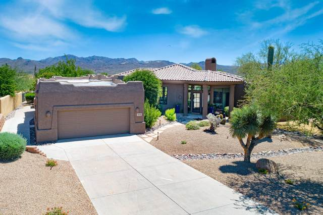 27807 N Lucero Drive, Rio Verde, AZ 85263 (MLS #6082422) :: My Home Group
