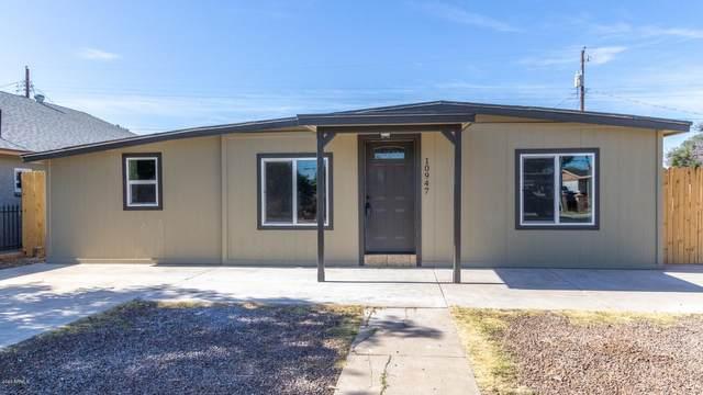 10947 W Apache Street, Avondale, AZ 85323 (MLS #6082425) :: Balboa Realty