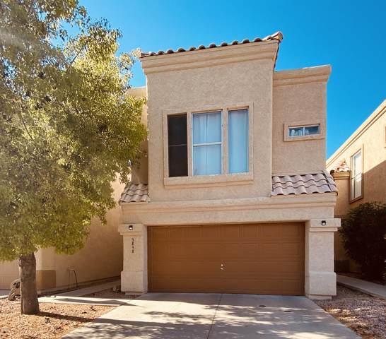 5848 E Norwood Street, Mesa, AZ 85215 (MLS #6082426) :: Lux Home Group at  Keller Williams Realty Phoenix