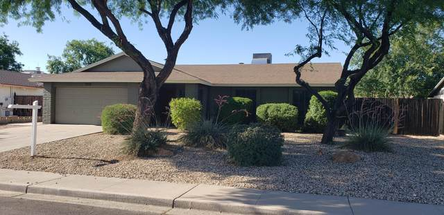 7358 E Pueblo Avenue, Mesa, AZ 85208 (MLS #6082440) :: Keller Williams Realty Phoenix