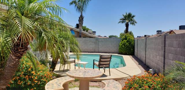 8019 W Dahlia Drive, Peoria, AZ 85381 (MLS #6082443) :: NextView Home Professionals, Brokered by eXp Realty