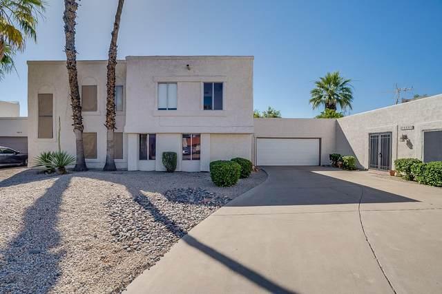 16007 N 25TH Drive, Phoenix, AZ 85023 (MLS #6082444) :: Devor Real Estate Associates
