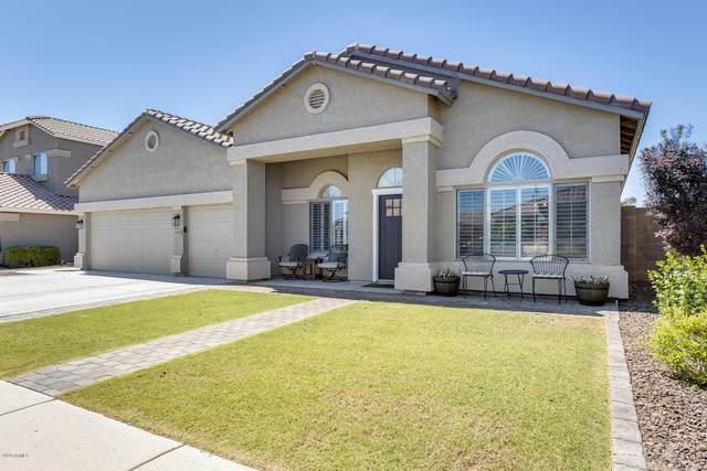 13369 W Rimrock Street, Surprise, AZ 85374 (MLS #6082445) :: Revelation Real Estate