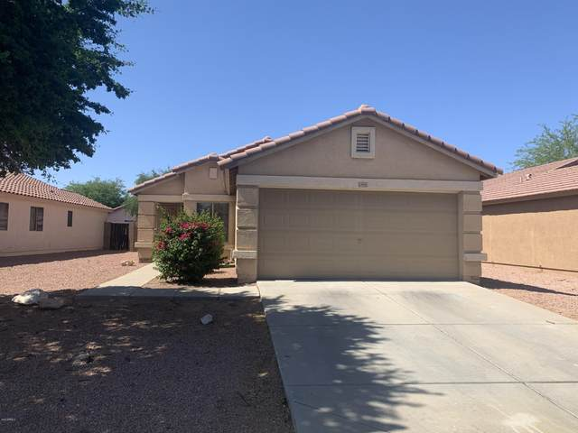 14950 W Redfield Road, Surprise, AZ 85379 (MLS #6082452) :: NextView Home Professionals, Brokered by eXp Realty