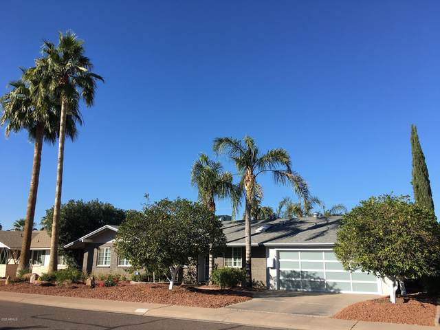 3828 E Sahuaro Drive, Phoenix, AZ 85028 (MLS #6082453) :: NextView Home Professionals, Brokered by eXp Realty