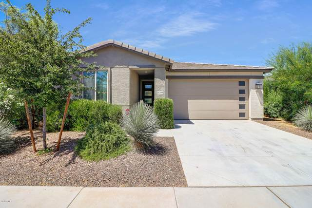 21266 W Almeria Road, Buckeye, AZ 85396 (MLS #6082463) :: Brett Tanner Home Selling Team