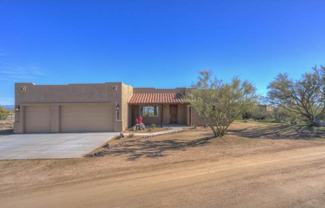 34305 N 138TH Place, Scottsdale, AZ 85262 (MLS #6082465) :: The Helping Hands Team
