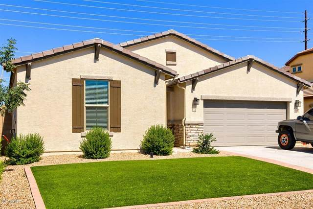 41617 N Calle Del Sol Drive, San Tan Valley, AZ 85140 (MLS #6082472) :: The Bill and Cindy Flowers Team