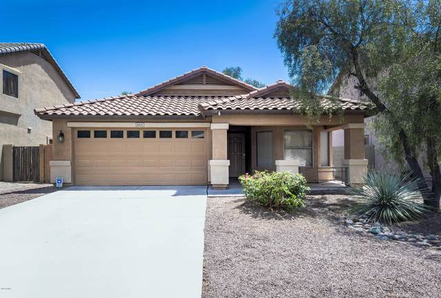 16633 W Monte Cristo Avenue, Surprise, AZ 85388 (MLS #6082475) :: NextView Home Professionals, Brokered by eXp Realty