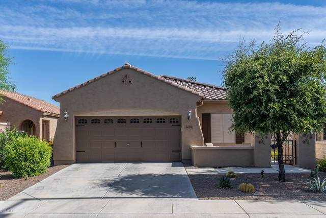 26230 W Wahalla Lane, Buckeye, AZ 85396 (MLS #6082476) :: Devor Real Estate Associates