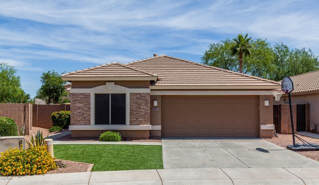 15684 W Saguaro Lane, Surprise, AZ 85374 (MLS #6082483) :: NextView Home Professionals, Brokered by eXp Realty