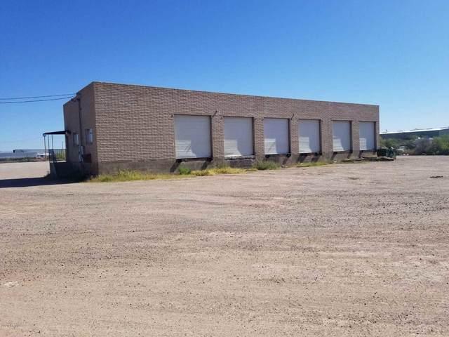 50 W 9TH Street, Douglas, AZ 85607 (MLS #6082484) :: Brett Tanner Home Selling Team