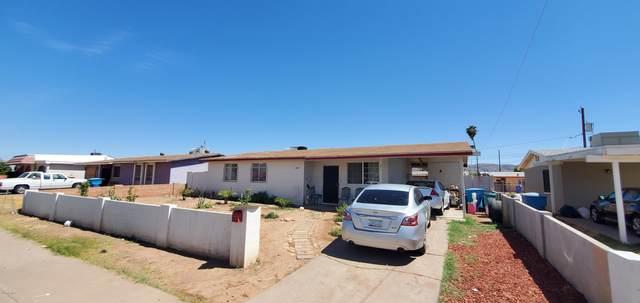 2317 E Sheraton Lane, Phoenix, AZ 85040 (MLS #6082486) :: NextView Home Professionals, Brokered by eXp Realty