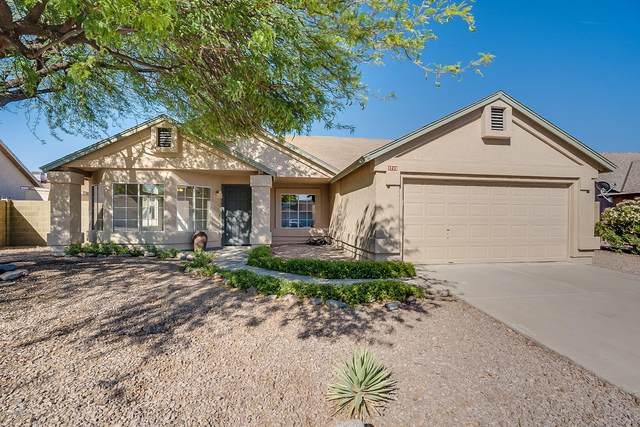 1713 N Sawyer, Mesa, AZ 85207 (MLS #6082495) :: Keller Williams Realty Phoenix