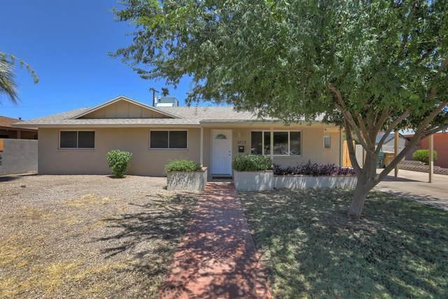 1013 N Los Olivos Drive, Goodyear, AZ 85338 (MLS #6082500) :: Keller Williams Realty Phoenix