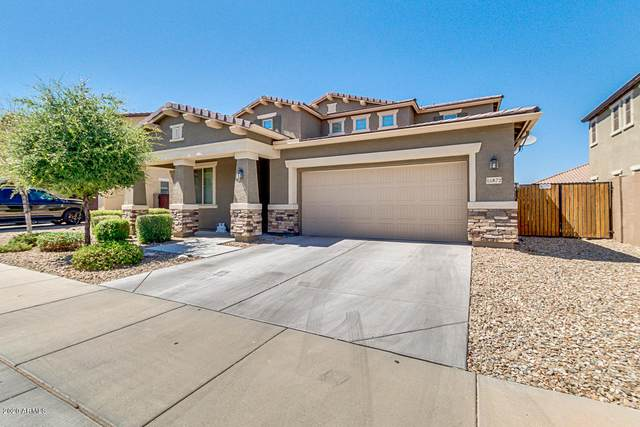 15872 W Laurel Lane, Surprise, AZ 85379 (MLS #6082502) :: NextView Home Professionals, Brokered by eXp Realty