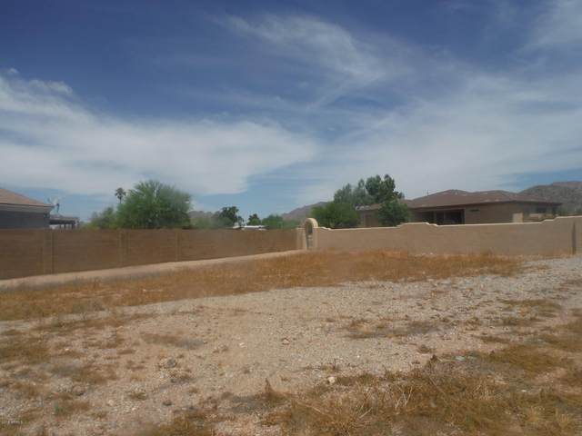 26310 S Nora Lane, Congress, AZ 85332 (MLS #6082525) :: The W Group