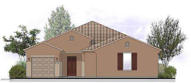 7017 W Puget Avenue, Peoria, AZ 85345 (MLS #6082529) :: NextView Home Professionals, Brokered by eXp Realty