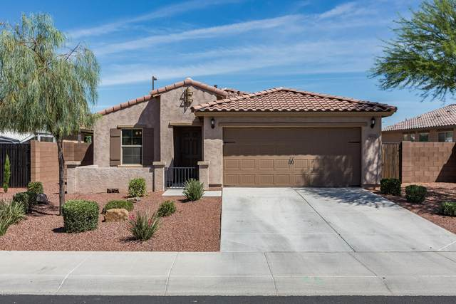 18532 W Jones Avenue, Goodyear, AZ 85338 (MLS #6082530) :: Keller Williams Realty Phoenix