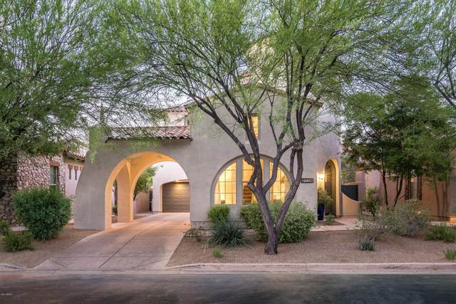 9226 E Horseshoe Bend Drive, Scottsdale, AZ 85255 (MLS #6082533) :: Lux Home Group at  Keller Williams Realty Phoenix