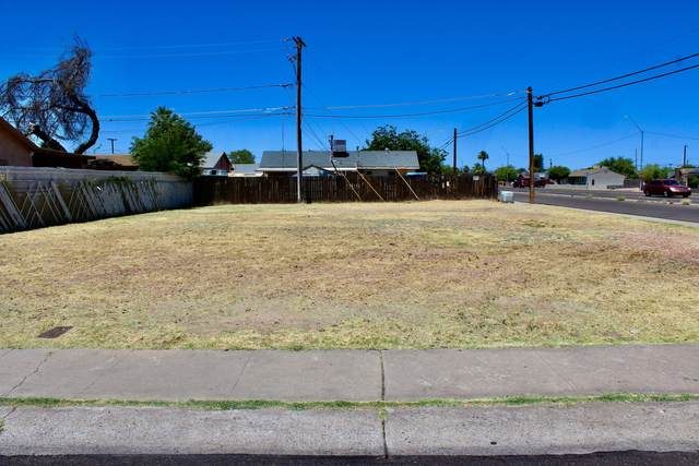 5844 N 63RD Drive, Glendale, AZ 85301 (MLS #6082542) :: Nate Martinez Team