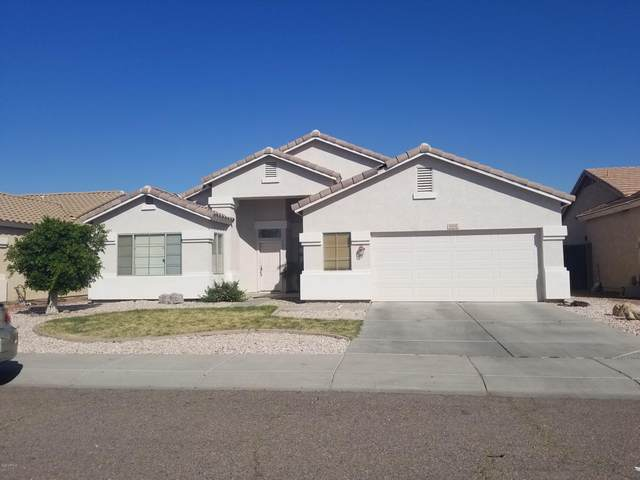 6606 W Crown King Road, Phoenix, AZ 85043 (MLS #6082545) :: NextView Home Professionals, Brokered by eXp Realty