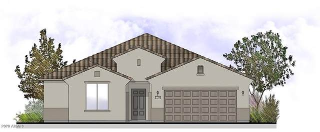 7029 W Puget Avenue, Peoria, AZ 85345 (MLS #6082551) :: NextView Home Professionals, Brokered by eXp Realty