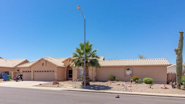 6113 E Palm Street, Mesa, AZ 85215 (MLS #6082560) :: Lux Home Group at  Keller Williams Realty Phoenix