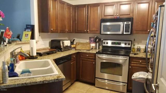 1920 E Bell Road #1023, Phoenix, AZ 85022 (MLS #6082562) :: Lux Home Group at  Keller Williams Realty Phoenix