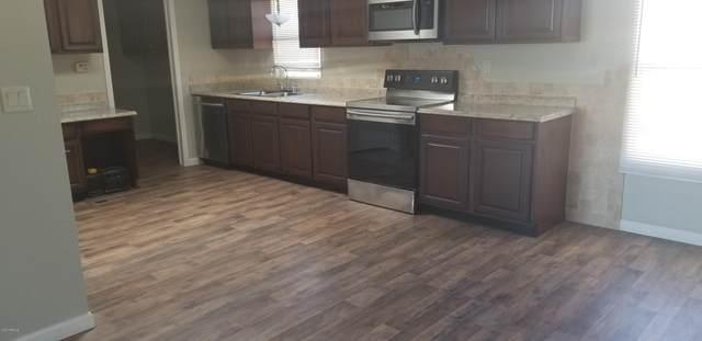55481 W La Barranca Drive, Maricopa, AZ 85139 (MLS #6082565) :: Riddle Realty Group - Keller Williams Arizona Realty