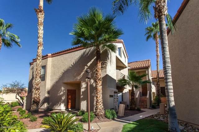 10301 N 70TH Street #109, Paradise Valley, AZ 85253 (MLS #6082570) :: Russ Lyon Sotheby's International Realty