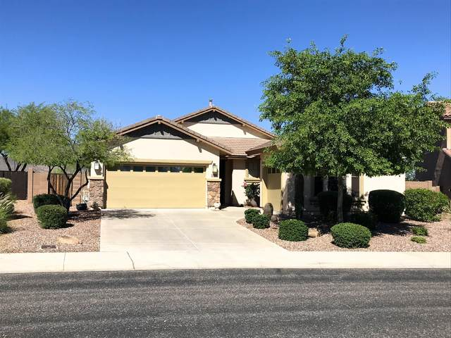 31213 N 130TH Lane, Peoria, AZ 85383 (MLS #6082574) :: Maison DeBlanc Real Estate