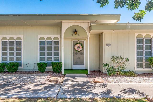 13032 N 99th Drive, Sun City, AZ 85351 (MLS #6082578) :: Kortright Group - West USA Realty