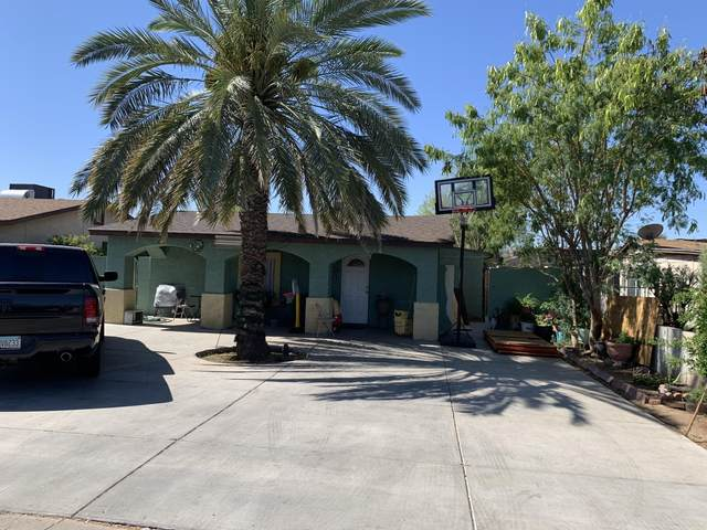 3635 W Melvin Street, Phoenix, AZ 85009 (MLS #6082585) :: Kortright Group - West USA Realty