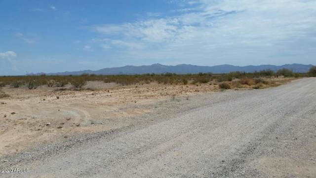 0 W Indian School Road, Buckeye, AZ 85396 (MLS #6082588) :: Kortright Group - West USA Realty