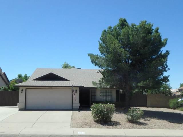 4017 W Misty Willow Lane, Glendale, AZ 85310 (MLS #6082597) :: The Daniel Montez Real Estate Group
